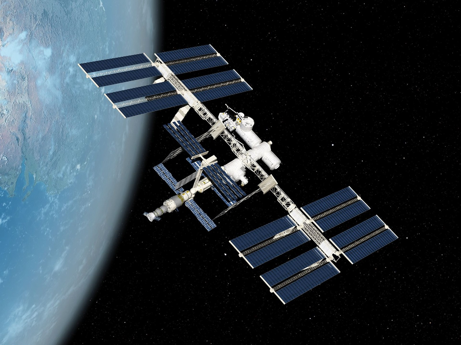 See International Space Station